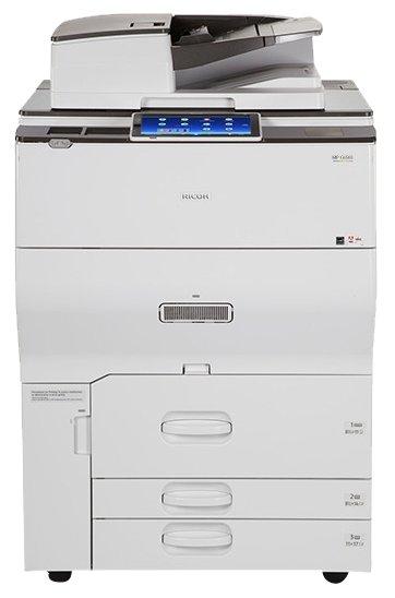 Ricoh MP C6503SP