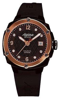 Наручные часы Alpina AL-240MPBD3FBAEC4