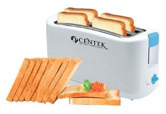 CENTEK Тостер CENTEK CT-1423