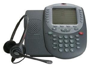 VoIP-телефон Avaya 4622SW