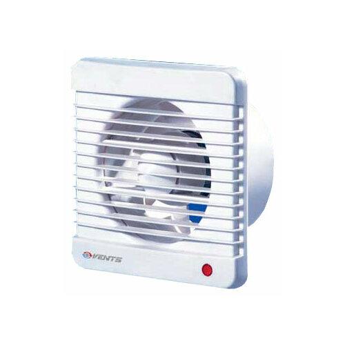 Вытяжной вентилятор VENTS 100 М пресс, белый 16 Вт
