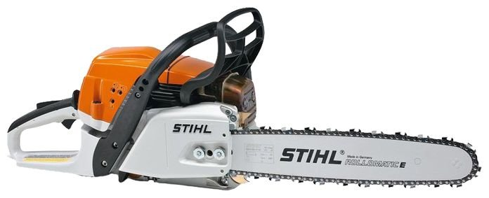 Stihl MS 362