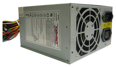 ESPADA Блок питания ESPADA KPY-350ATX 350W