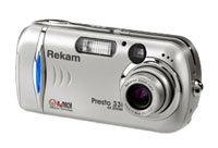 Фотоаппарат Rekam Presto-33i
