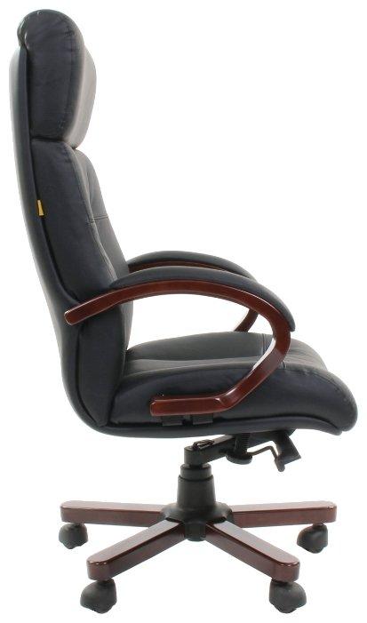 компьютерные кресла Chairman 421