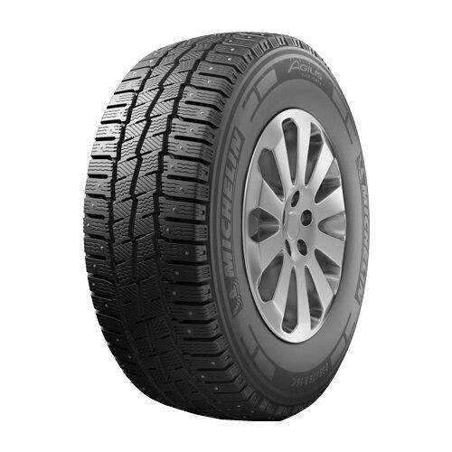 цена на Автомобильная шина MICHELIN Agilis X-ICE North 215/75 R16 116/114R зимняя шипованная