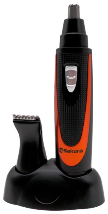 Sakura Машинка для стрижки в носу и ушах Sakura SA-5520A