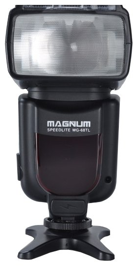Aputure Magnum Speedlite MG-68TL for Canon