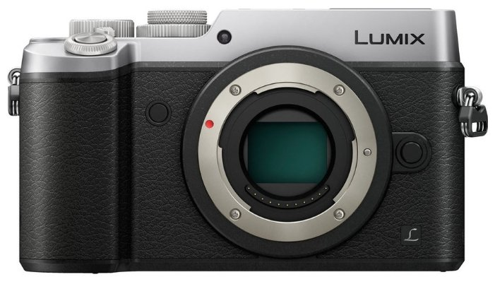 Panasonic Panasonic Lumix DMC-GX8 Body