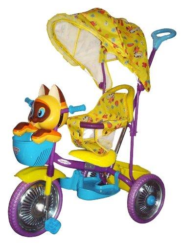 Трехколесный велосипед Grand Toys GT5617