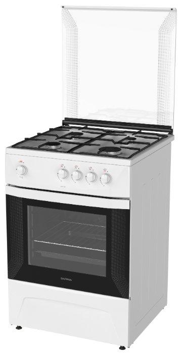 Газовая плита Дарина D GM141 002 W (1D GM141 002 W)