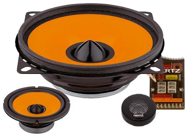 Автомобильная акустика Hertz ESK 163 S