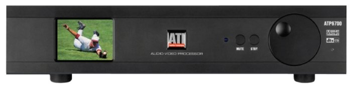 ATI ATP 6700