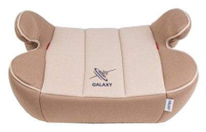 Автокресло группа 3 (22-36 кг) Galaxy Booster