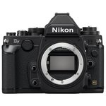 Зеркальный фотоаппарат Nikon Df Body