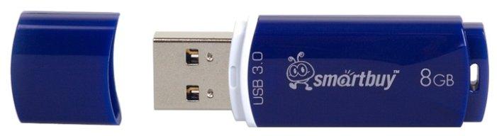 Флешка SmartBuy Crown USB 3.0