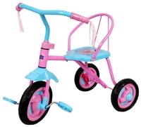 Трехколесный велосипед 1 TOY Т58443 Peppa