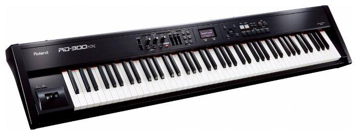 Цифровое пианино Roland RD-300NX