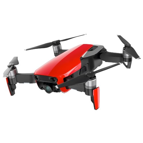 Квадрокоптер DJI Mavic Air Fly More Combo Flame RedКвадрокоптеры<br>