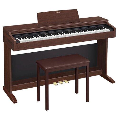 Цифровое пианино CASIO AP-270 oak