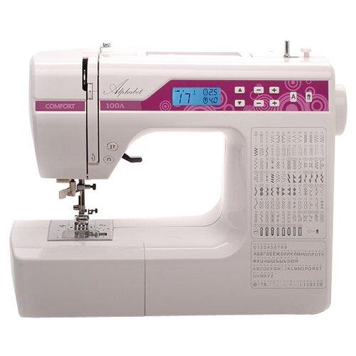 Швейная машина Comfort 100A швейная машина comfort 18 белый
