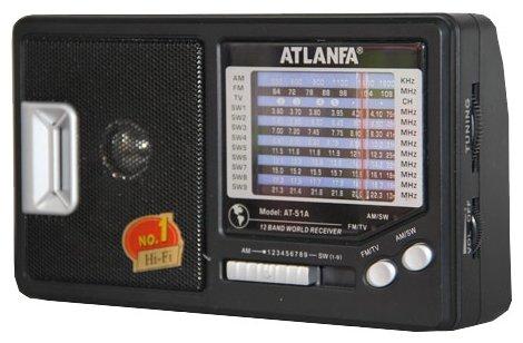 ATLANFA AT-51A