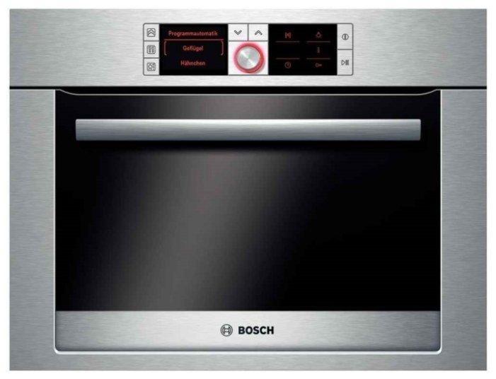 Пароварка Bosch HBC 26D553