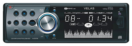 Velas VCU-F402