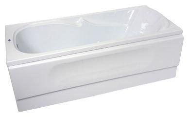 Отдельно стоящая ванна ARTEL PLAST Арина
