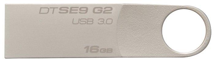 Kingston Флешка Kingston DataTraveler SE9 G2 3.0