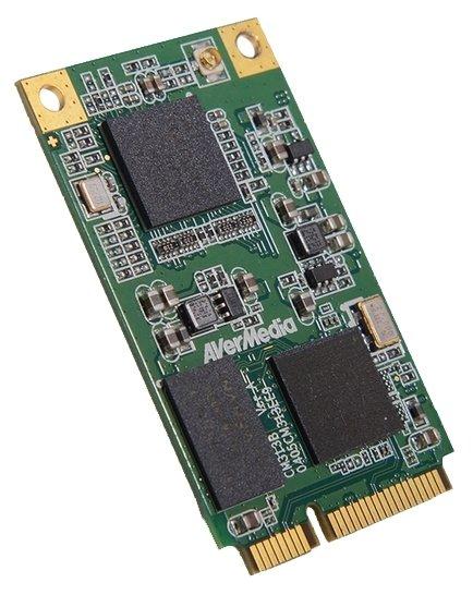 Устройство видеозахвата AVerMedia Technologies CM313BW