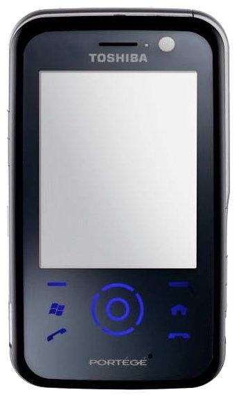 Стилус Toshiba G810