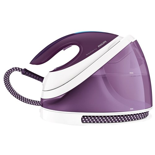 Парогенератор Philips GC7051/30 PerfectCare Viva фиолетовый/белыйПарогенераторы<br>