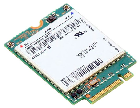 Модем Lenovo ThinkPad N5321