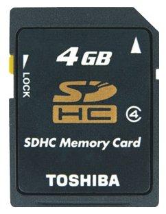 Toshiba SD-K04GJ