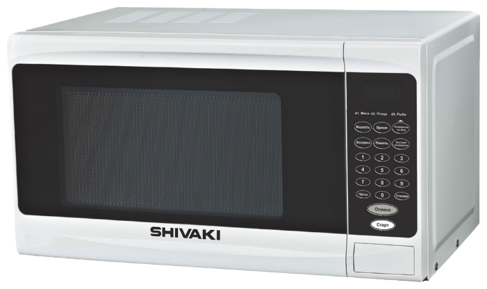 Shivaki Микроволновая печь Shivaki SMW2015EE