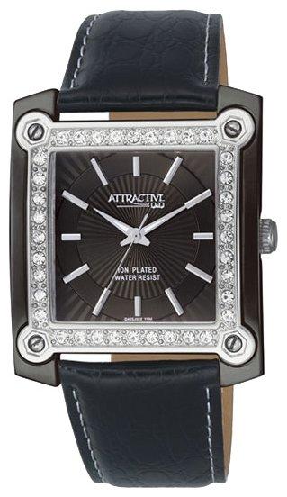 Наручные часы Q&Q DA05-502