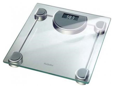 Весы электронные BaByliss 8974E