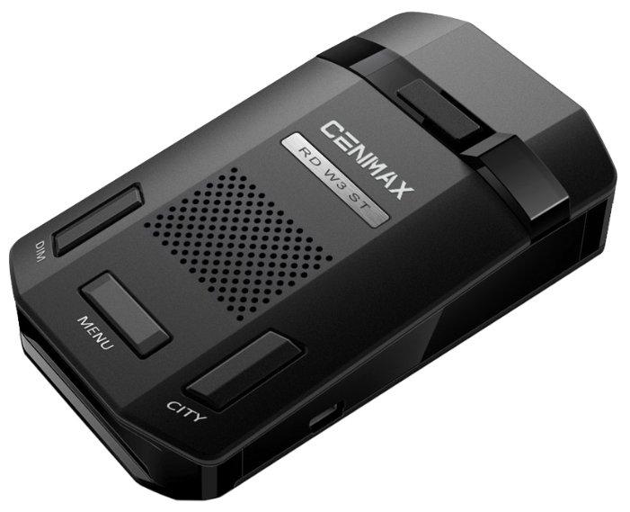Cenmax RD W3 ST GPS