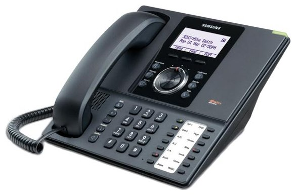 Samsung VoIP-телефон Samsung SMT-i5210