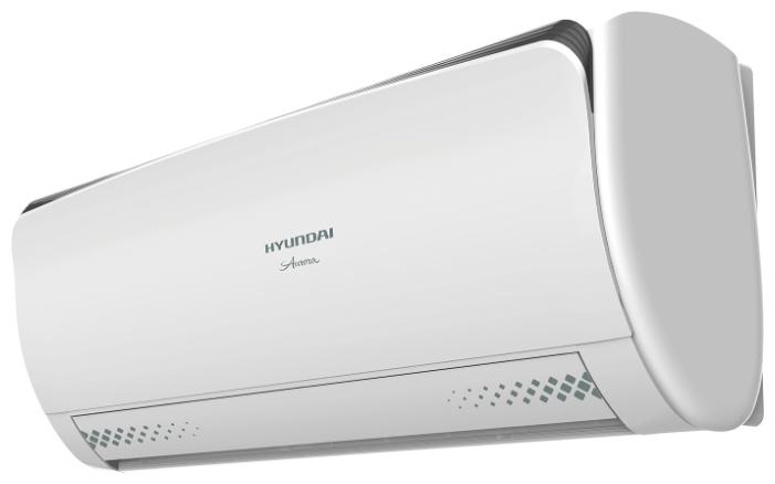 Настенный кондиционер Hyundai (сплит-система) H-AR18-09H