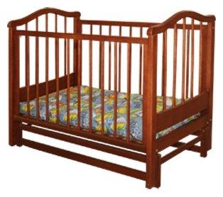 Кроватка Можгинский лесокомбинат Камилла (без ящика)