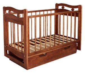Кроватка Можгинский лесокомбинат Лиза