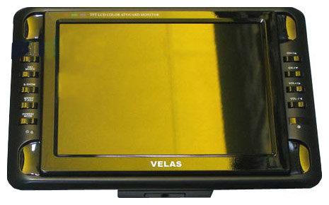 Velas VTV-C807