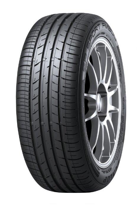Автомобильная шина Dunlop SP Sport FM800 235/45 R18 98W