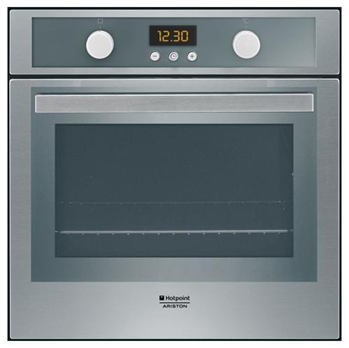 инструкция духовки аристон hotpoint f