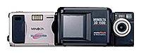 Фотоаппарат Minolta DiMAGE 3D 1500