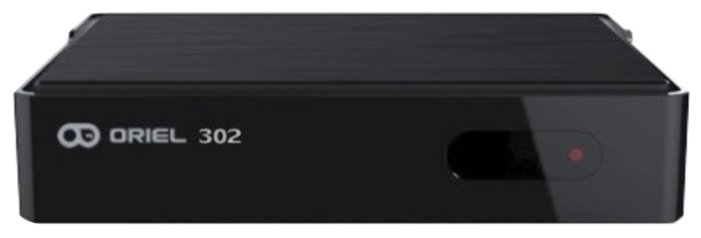Oriel TV-тюнер Oriel 302 DVB-T2