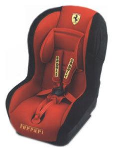 Автокресло группа 0/1 (до 18 кг) Ferrari Revo