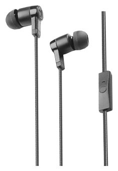 Наушники Cellularline Clear Voice Stereo In-Ear